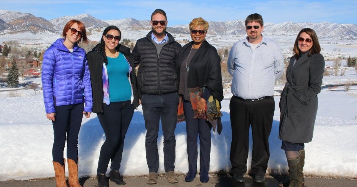 Colorado COVID relief grants mangement