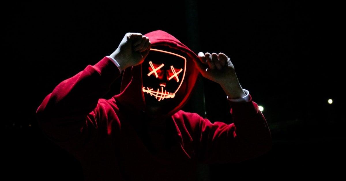 Spooky Cybersecurity